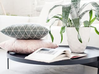 Lilla Sky Living roomAccessories & decoration
