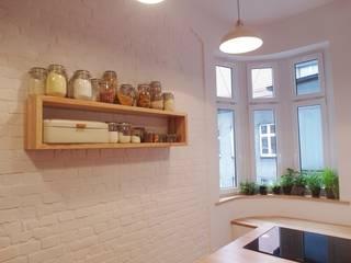 Ausgefallene Küchen von NaNovo Ausgefallen