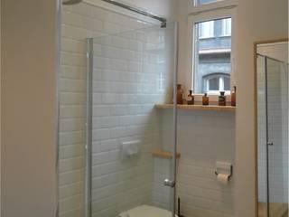 Klassische Badezimmer von NaNovo Klassisch
