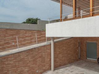 Residência Parque dos Príncipes Casas modernas por Nautilo Arquitetura & Gerenciamento Moderno