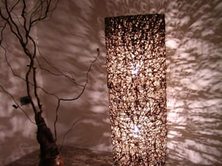 Asteri:  in stile  di Caterina Cira - Light Art