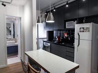 Modern Kitchen by SP Estudio Modern