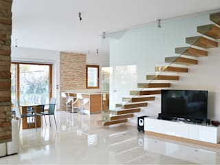 by Lucia D'Amato Architect Modern