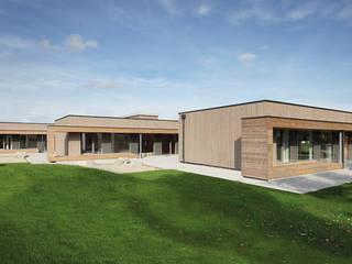 Kindertagesstätten in Ulm Moderne Schulen von Seidel Architekten und Generalplaner GmbH Modern