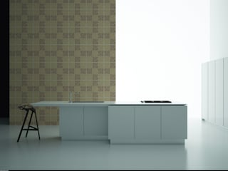 Wall Coverings por Granorte Moderno