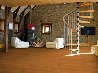 Floor Coverings por Granorte Minimalista