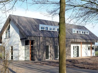 zorg-recreatiewoning met beheerderswoning in Loenen:   door ARTEC