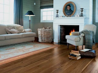 Castello Engineered Wood de Quick-Step Clásico