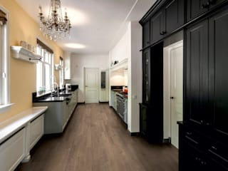 Variano Engineered Wood von Quick-Step Klassisch