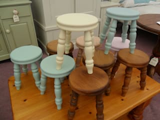 Stools:   by Alpine Furniture