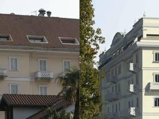 Grand Hotel Majestic by Archiluc's - Studio di Architettura Stefano Lucini Architetto