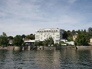 Grand Hotel Majestic by Archiluc's - Studio di Architettura Stefano Lucini Architetto Classic