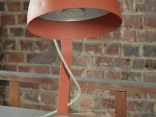 "Lampe ""FONDA"" Atelier du Parfond BureauEclairage"