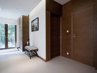 Hành lang, sảnh & cầu thang phong cách hiện đại bởi ARCHISSIMA Hiện đại