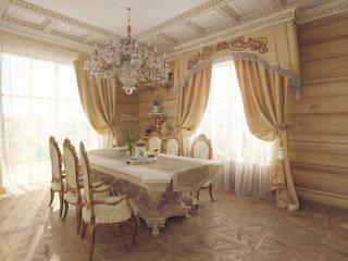 Cuisine de style  par Tutto design,