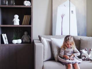 Дизайн бюро Татьяны Алениной Modern nursery/kids room