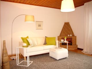 Jokiel Immobilien Living room