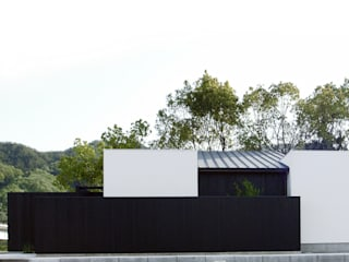 BOO-HOUSE(本郷の家): 株式会社ギミックが手掛けた家です。