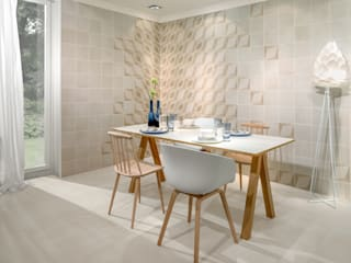 Kitchen by Badkamer & Tegels magazine, Modern