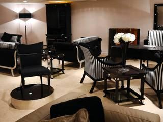 Moonlight Collection Comedores de estilo moderno de Wing Chair S.A. Moderno