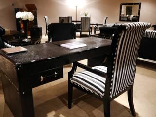 Moonlight Collection Estudios y despachos de estilo moderno de Wing Chair S.A. Moderno