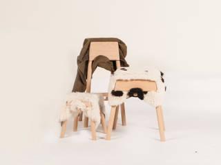 por Product Design - Tijn van Orsouw Rústico