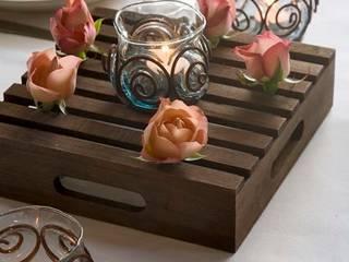 Les Decokits(coffrets de décoration de table) et leurs journées artistiques par Decokits by l'Air de rien Éclectique
