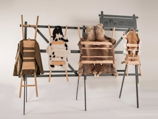 Livestock Collection van Product Design - Tijn van Orsouw Rustiek & Brocante