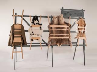 rustic  by Product Design - Tijn van Orsouw, Rustic