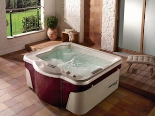 Hesselbach GmbH Hot Tubs