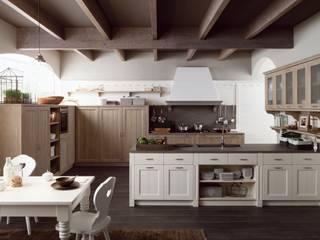 Küche im Landhausstil:   von Einrichtungshaus Käppler OHG
