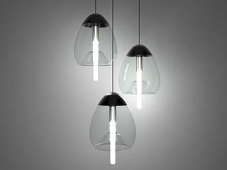 Luminaire luxure:  de style  par Kevin Testamarck
