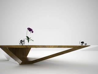 Table Orgueil:  de style  par Kevin Testamarck