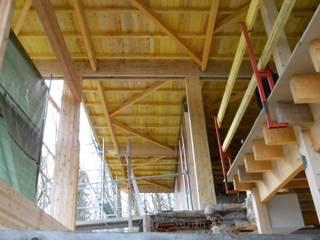 Francis Chatelin Dinding & Lantai Modern