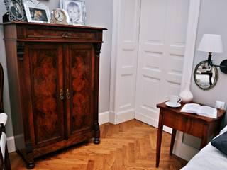 Sypialnia,czyli miejsce ukojenia w naszym domu od Decolatorium
