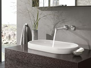 Grohe Nederland BV Modern style bathrooms