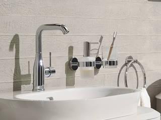 GROHE Essence New Moderne badkamers van Grohe Nederland BV Modern