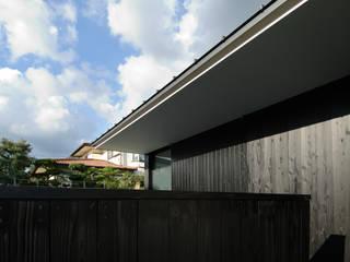 泉台の家: 株式会社ギミックが手掛けた家です。