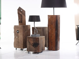 Maarten Mostert Design Living roomAccessories & decoration