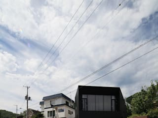株式会社コウド一級建築士事務所 Casas de estilo moderno