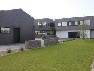 Casas  por REFORM Konrad Grodziński , Industrial