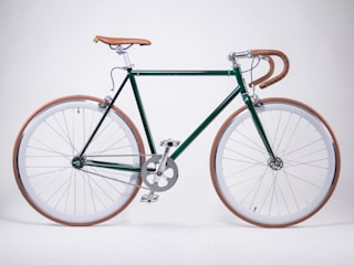 Vélo par Broke Minimaliste