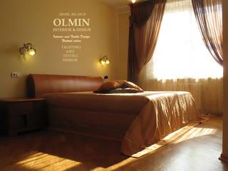 classic  by ИП OLMIN - Архитектурная студия Олега Минакова, Classic