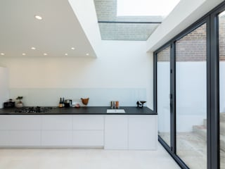 Kitchen by Will Eckersley, Minimalist