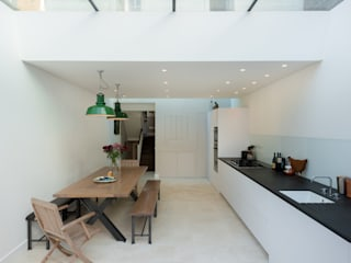 Kitchen by Will Eckersley