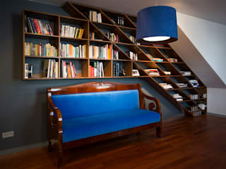 INSPACE Paredes y pisos modernos