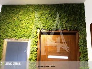 Modern style gardens by Lunatic Garden Modern