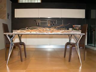 MF di Ferrari Marco KitchenTables & chairs