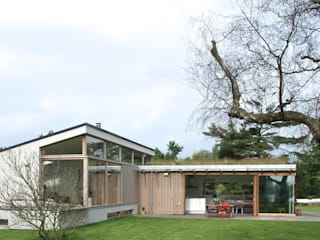 Rumah Gaya Country Oleh Gerard Rijnsdorp Architect Country