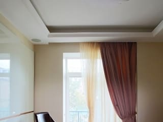 Kamar Tidur oleh VNUTRI, Minimalis